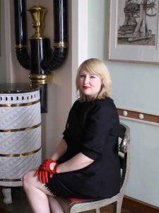 Emily Evans Eerdmans